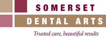 Somerset Dental Arts logo